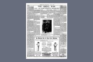 17 APRIL 1915