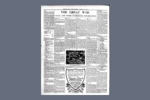19 FEBRUARY 1916