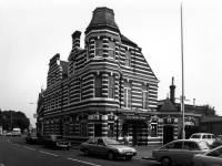 The Bucks Head, London Road, Mitcham