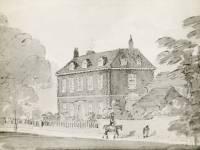 Chester House, Wimbledon: Home of John Horne Tooke