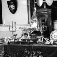 Bootle's collection of silver, Town Hall