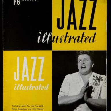 Vol.1 No.5 April 1950