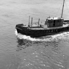 Caer Urfa, Pilot Boat, South Shields