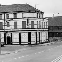 The Strand, Litherland Road, Bootle, 1987