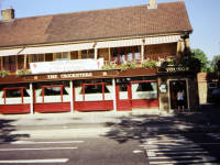 The  Cricketers, London Road, Mitcham