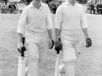 Mitcham & Wimbledon Cricket Match, Whit Monday