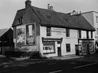 P. Gutteridge & Son, Seed Merchants, Upper Green East, Mitcham