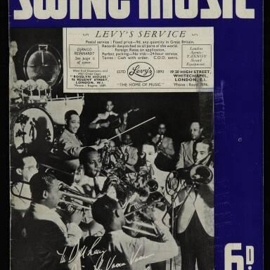 Vol.1 No.4 June 1935