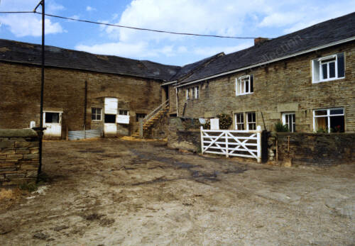 034 Denroyd Farm, Upper Denby
