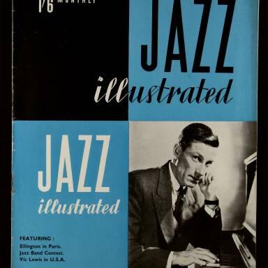 Vol.1 No.7 June 1950