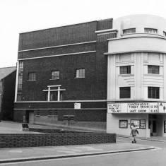 ABC Cinema (formerly The Savoy)