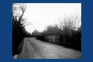 Woodhayes Road, Old Toll House, Wimbledon