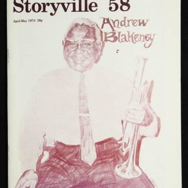 Storyville 058
