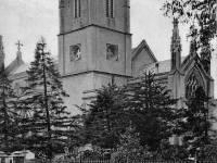 Mitcham Parish Church