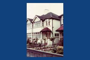 Morden Road: No.196