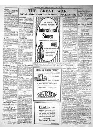 25 MAY 1918