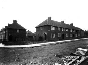 Bristol Road, Morden