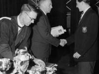 Mitcham Grammar School for Boys: Speech Day