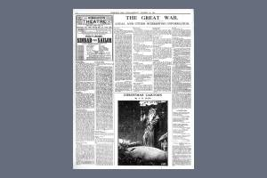 26 DECEMBER 1914