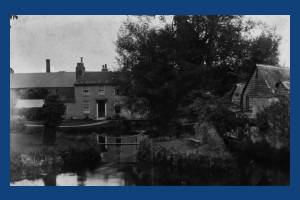 Grove Mill, River Wandle