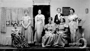 Wimbledon County School for Girls: 'Pride and Prejudice'