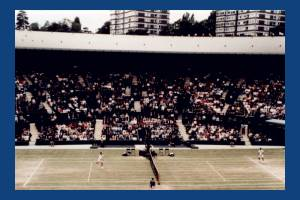 All England Lawn Tennis Club, Wimbledon: New No. 1 Court