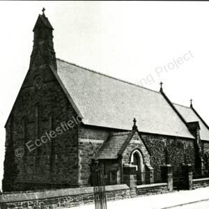 St Mark's (C of E) Church