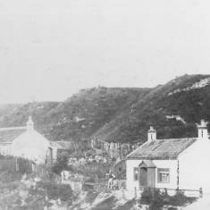 Cottages on the Bents