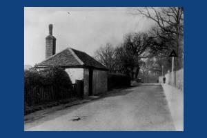 Woodhayes  Road, Brydes Gate, Wimbledon