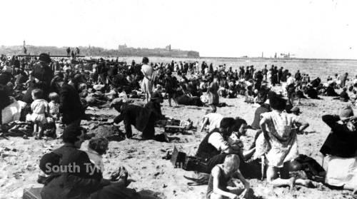 South beach - South Shields