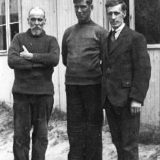 First World War Prisoners of War