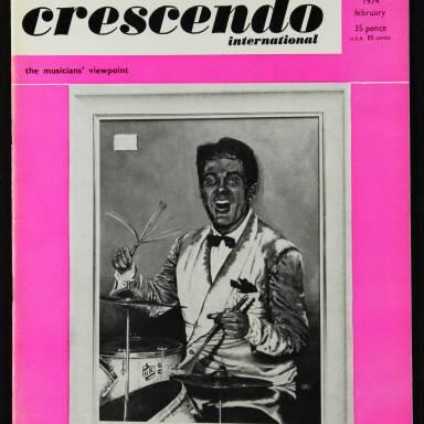 Crescendo 1974 February