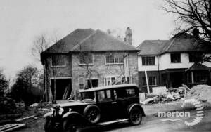 Copse Hill, No.138/140, Wimbledon Village