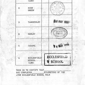 Ecclesfield School  Walk 4th May1990 005.jpg
