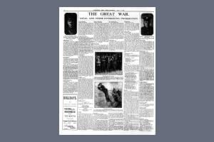 3 JULY 1915