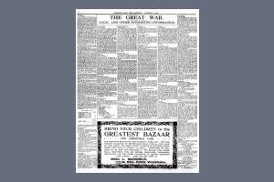 11 DECEMBER 1915
