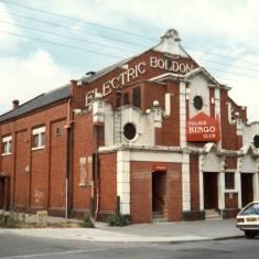 Boldon Electric Palace, North Road, Boldon Colliery