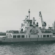 Shieldsman Ferry