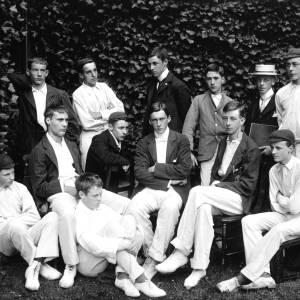G36-435-08 Hereford Cathedral School cricket team.jpg