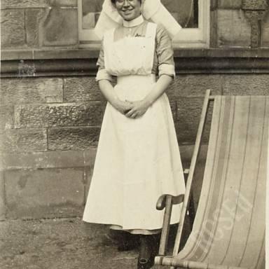 Sister Nicholson