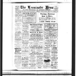 Leominster News - July 1918