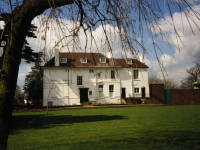 Canons, Madeira Road: Merton Heritage Centre
