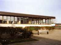 Pollards Hill Library