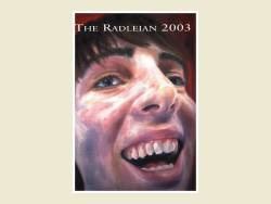 The Radleian 2003