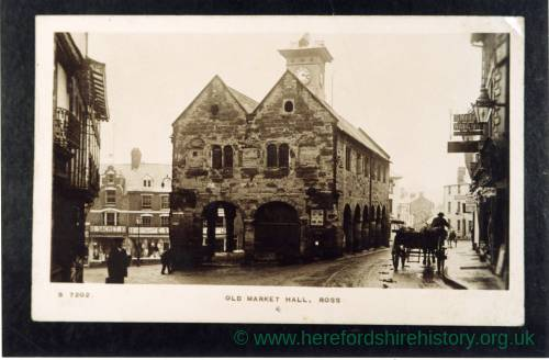 The Market House (1904-1910)