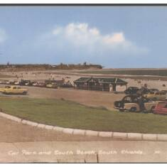 Car Park and South Beach, South Shields