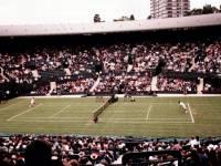All England Lawn Tennis Club, Wimbledon: New No. 1 Court