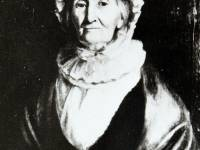 Elizabeth Cook in old age