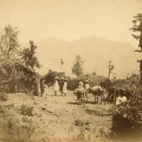Bhore Ghat worker village