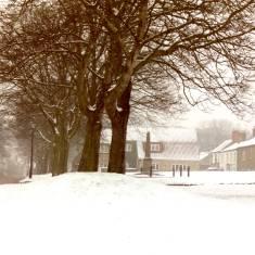 Whitburn Village